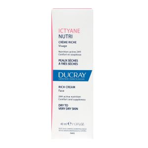 Ictyane Nutri Cr Riche 40ml
