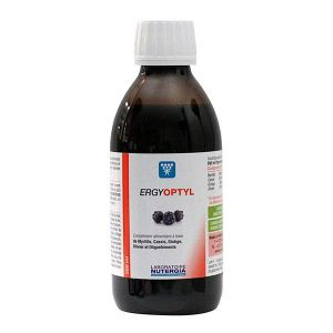 Ergyoptil solution buvable flacon 250mL