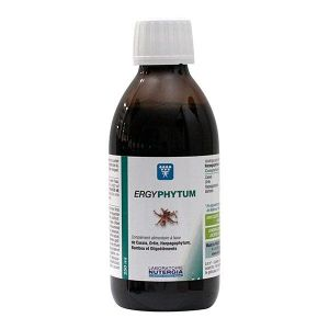 Ergyphytum solution buvable flacon 250mL