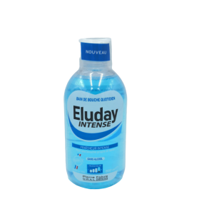 Eluday fraicheur intense 500mL