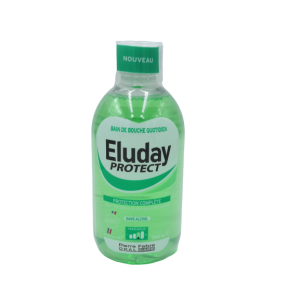 Eluday Protect 500mL