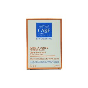 Eye-care Fard à Joues - Ocre Doré 41