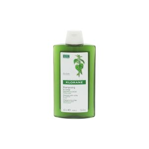 Klorane - Shampooing ortie 400mL
