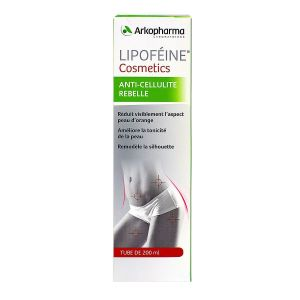 Lipofeine Gel A/cellulite 200m