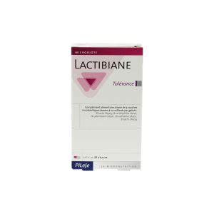 Lactibiane Tolerance- 30 Gélules