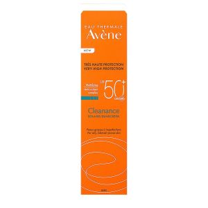 Cleanance Solaire SPF50-50ml