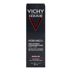 Vichy Homme - Soin anti-fatigue Hydramag C