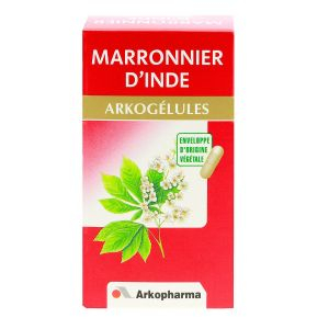 Marron Inde 275mg Arko Gelule
