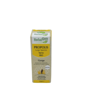 Spray Gorge Bio Propolis 15mL