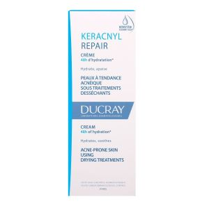 Keracnyl Repair Cr 50ml