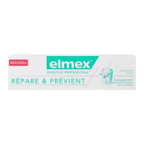 Elmex - Dentifrice sensitive professional 75mL