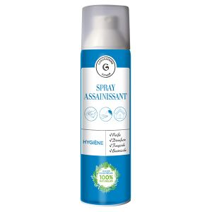 Giphar - Spray Assainissant 150mL