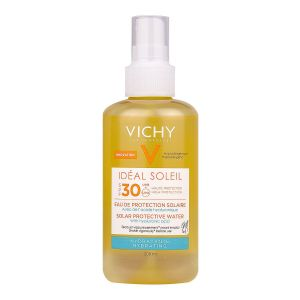 Ideal Soleil Eau Protectrice Hydratante SPF30 200mL