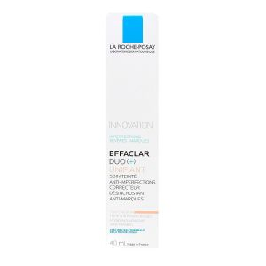 La Roche-Posay Effaclar duo+ unifiant teinte medium 40mL