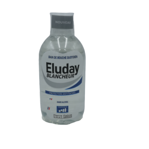 Eluday Blancheur 500mL
