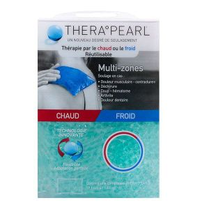 Thera Pearl Chaud/Froid - Compresse Multi zones