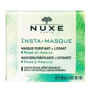 Nuxe Insta Masque Purif+liss 5