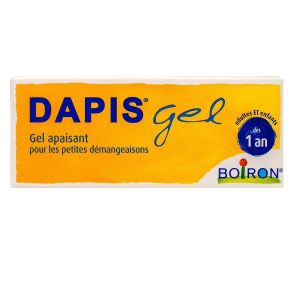 Dapis Gel Multilingue 40g