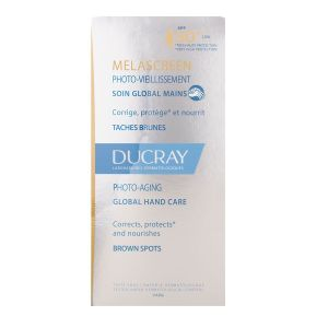 Melascreen Main Spf50+ 50ml