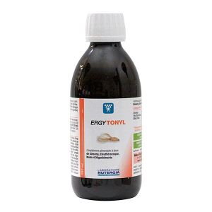 Ergytonyl solution buvable flacon 250mL