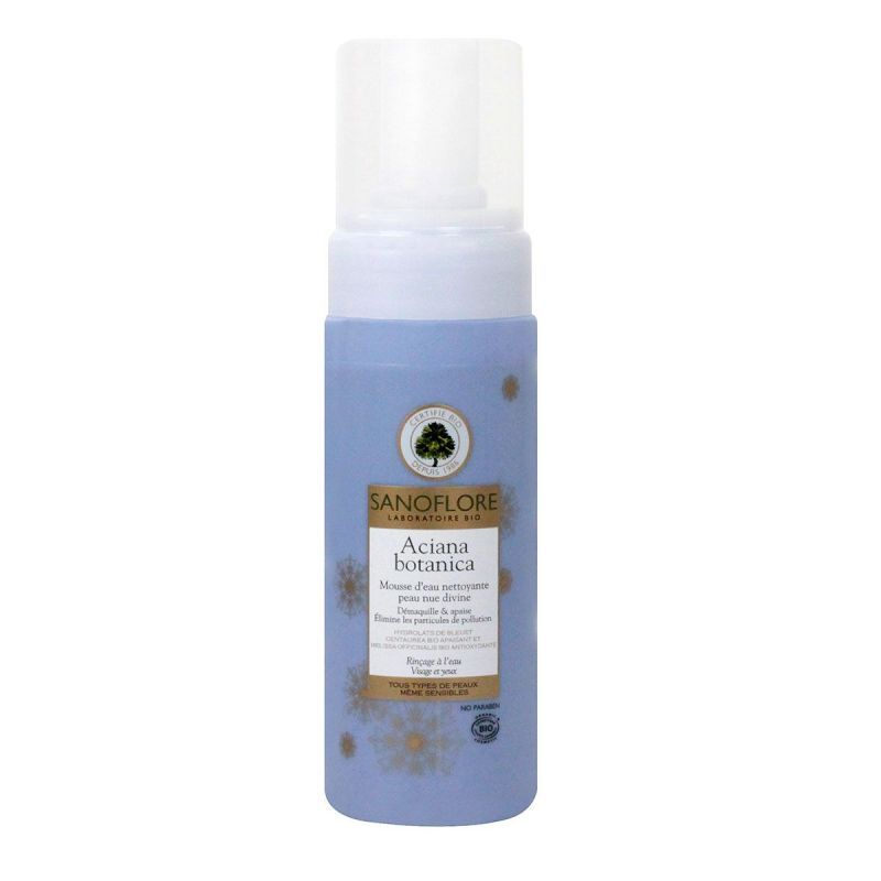 Sanoflore Aciana Mousse Eau-150ml